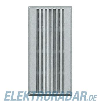 Legrand HC4356/12 Summer 12V AC 5VA 80dB 1-modulig Aluminium