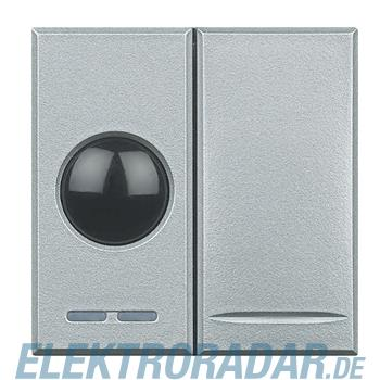 Legrand HC4425 Elektronischer Schalter mit IR-Empfänger, 2-moduli