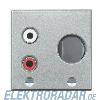 Legrand HC4560 Cinch-Line-Eingang zur Einspeisung externer Stereo