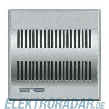 Legrand HC4693 Temperatursensor, Messbereich 3-40°C Aluminium
