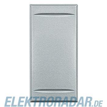 Legrand HC4919SB Wippe für Piezo-Funksender Aluminium