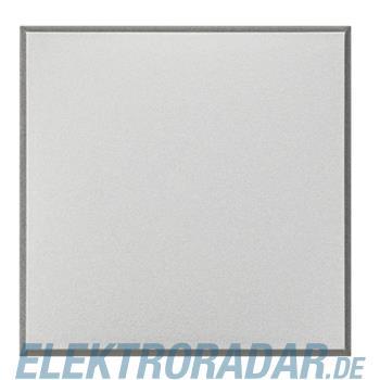 Legrand HC4951 Blindabdeckung 2-modulig Aluminium