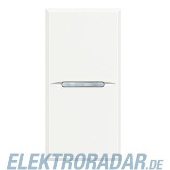 Legrand HD4001 Ausschalter 1-polig 16A 250V AC (SK) Axial 1-modul