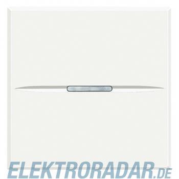 Legrand HD4001M2W Ausschalter 1-polig 16A 250V AC (SL) Axial 2-modul