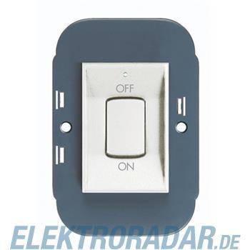 Legrand HD4019 Ausschalter 2-polig 45A White