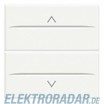 Legrand HD4037M2 Rollladentaster 1-polig Schließer + 1-polig Schlie