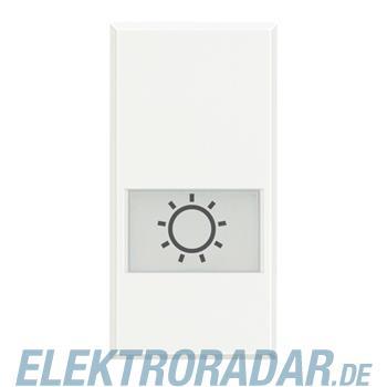 Legrand HD4043 Taster 1-polig Schließer 10A 250V AC mitSymbol Lam