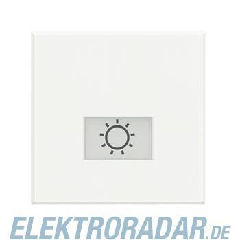 Legrand HD4043M2 Taster 1-polig Schließer 10A 250V AC mitSymbol Lam