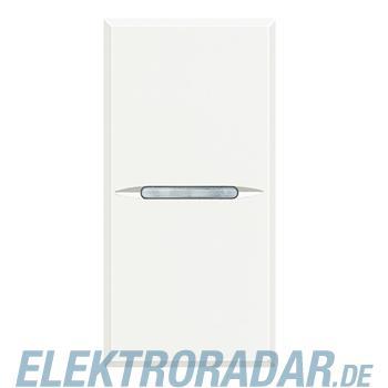 Legrand HD4044 Taster 2-polig Schließer 10A 250V AC - mit unabhän
