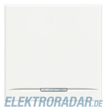 Legrand HD4051M2 Ausschalter 1-polig 16A 250V AC 2-modulig White