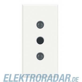 Legrand HD4113 Steckdose 2-polig+E 10A 250V AC Kinderschutz, Schr