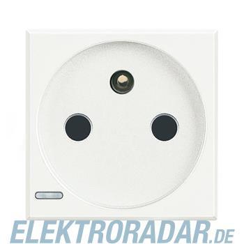 Legrand HD4142B Steckdose französisch White