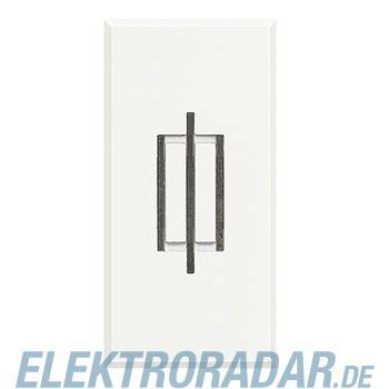Legrand HD4321 Sicherungshalter für Feinsicherungen 5x20 und 6,3x