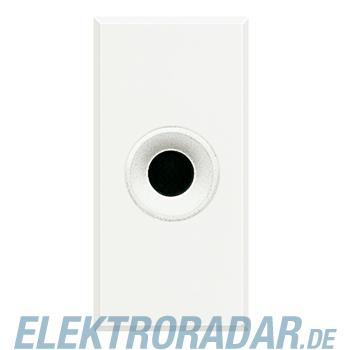 Legrand HD4391 Schalter Jack 2-polig 48V 10A White