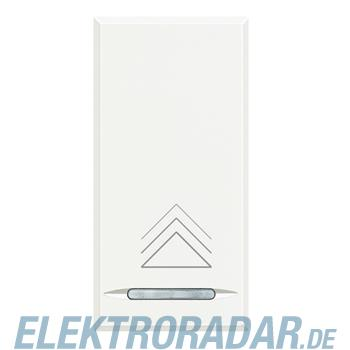 "Legrand HD4915AD ""Symbolwippe für Tastsensor mit 1 Funktion """"Dimme"