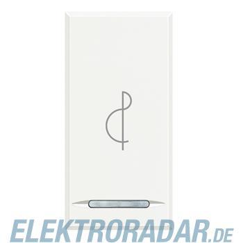 "Legrand HD4915BE ""Symbolwippe für Tastsensor mit 1 Funktion """"Musik"