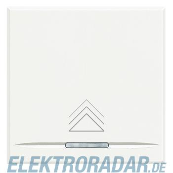 "Legrand HD4915M2AD ""Symbolwippe für Tastsensor mit 1 Funktion """"Dimme"