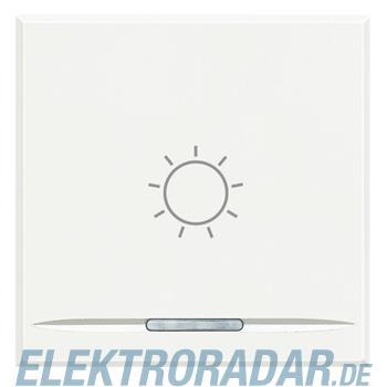 """Legrand HD4915M2BA """"Symbolwippe für Tastsensor mit 1 Funktion """"""""Licht"""