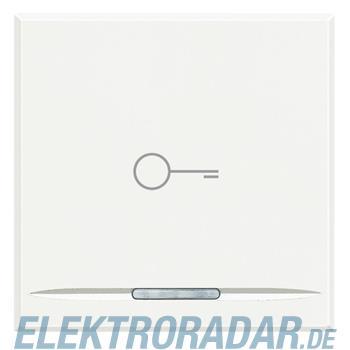 """Legrand HD4915M2BD """"Symbolwippe für Tastsensor mit 1 Funktion """"""""Schlü"""
