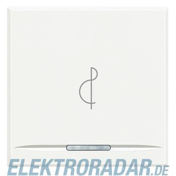 "Legrand HD4915M2BE ""Symbolwippe für Tastsensor mit 1 Funktion """"Musik"