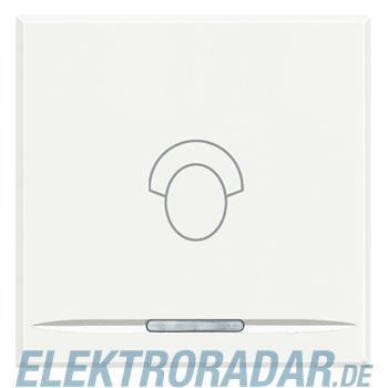 """Legrand HD4915M2BF """"Symbolwippe für Tastsensor mit 1 Funktion """"""""Schwe"""