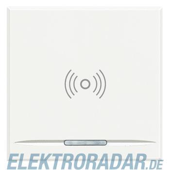 "Legrand HD4915M2BH ""Symbolwippe für Tastsensor mit 1 Funktion """"Alarm"
