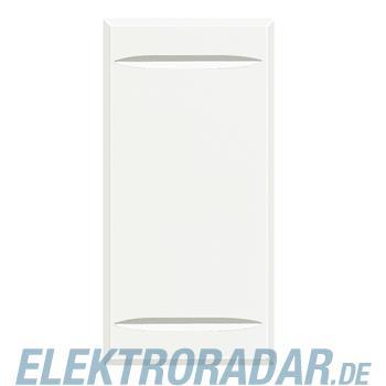 Legrand HD4919SB Wippe für Piezo-Funksender White