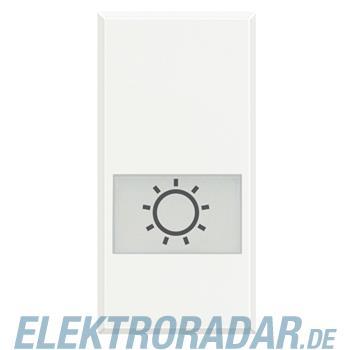 """Legrand HD4921LA """"Symbolwippe für Axialschalter bedruckt mit """"""""Lamp"""