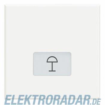 """Legrand HD4921M2LC """"Symbolwippe für Axialschalter bedruckt mit """"""""Tisc"""