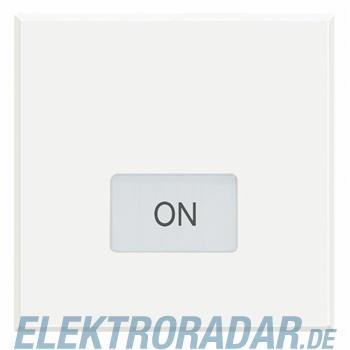 """Legrand HD4921M2LM """"Symbolwippe für Axialschalter bedruckt mit """"""""ON"""""""""""
