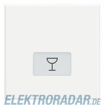 """Legrand HD4921M2LR """"Symbolwippe für Axialschalter bedruckt mit """"""""Serv"""