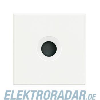 Legrand HD4954 Kabelauslass 2-modulig Durchmesser 9 mmmit 2-polig