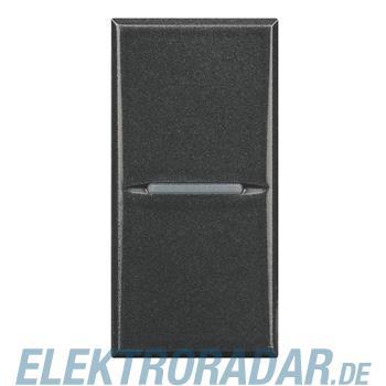 Legrand HS4001 Ausschalter 1-polig 16A 250V AC (SK) Axial 1-modul