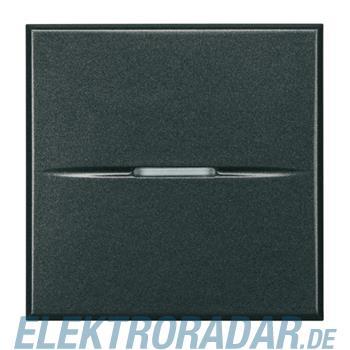 Legrand HS4005/2W Taster 1-polig Schließer 10A 250V AC (SL) Axial 2-