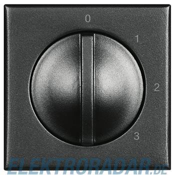 Legrand HS4016 3-Stufenschalter, Stellungen 0-1-2-3, 1-poliger Um
