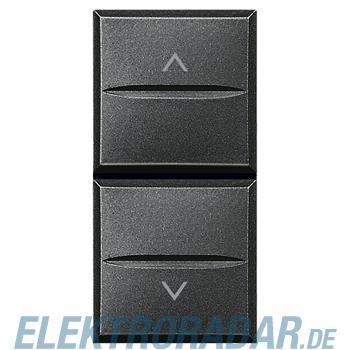Legrand HS4027 Rollladenschalter 1-polig 16A 250V AC 1-modulig An