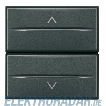 Legrand HS4027/2 Rollladenschalter 1-polig 16A 250V AC 2-modulig An