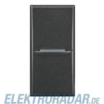 Legrand HS4034 Taster 1-polig Öffner 10A 250V AC geeignet für aus