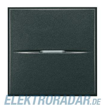 Legrand HS4034/2 Taster 1-polig Öffner 10A 250V AC geeignet für aus
