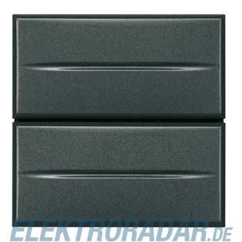 Legrand HS4036/2 Doppeltaster 1-polig Schließer + 1-poligSchließer