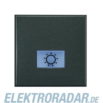 Legrand HS4043/2 Taster 1-polig Schließer 10A 250V AC mitSymbol Lam
