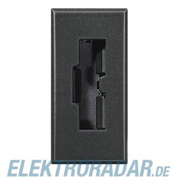 Legrand HS4115 Sicherheitssteckdose 2-polig+E 10A 250VAC Schraubk
