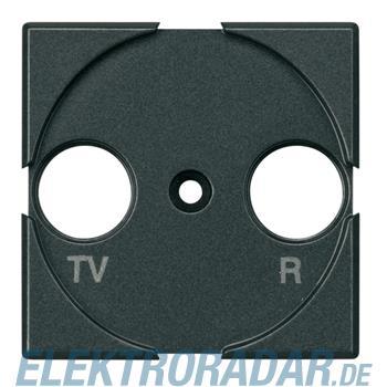 Legrand HS4204 Zentralplatte für handelsübliche Antennensteckdose