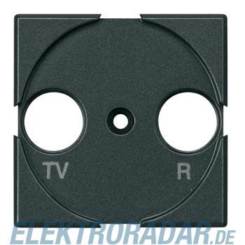 Legrand HS4212 Zentralplatte für handelsübliche Antennensteckdose