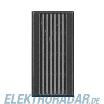 Legrand HS4356/12 Summer 12V AC 5VA 80dB 1-modulig Anthrazit