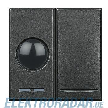 Legrand HS4425 Elektronischer Schalter mit IR-Empfänger, 2-moduli