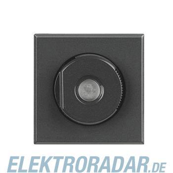Legrand HS4563 UP-Tastsensor mit Drehregler und beleuchteter Funk