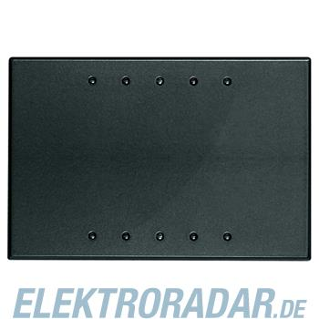 Legrand HS4653/3 Soft Touch Sensor 3-modulig Anthrazit