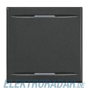 Legrand HS4911/2 Wippe für Tastsensor mit 1 Funktion 2-modulig Anth
