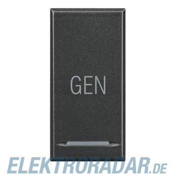 """Legrand HS4915AC """"Symbolwippe für Tastsensor mit 1 Funktion """"""""GEN"""""""""""